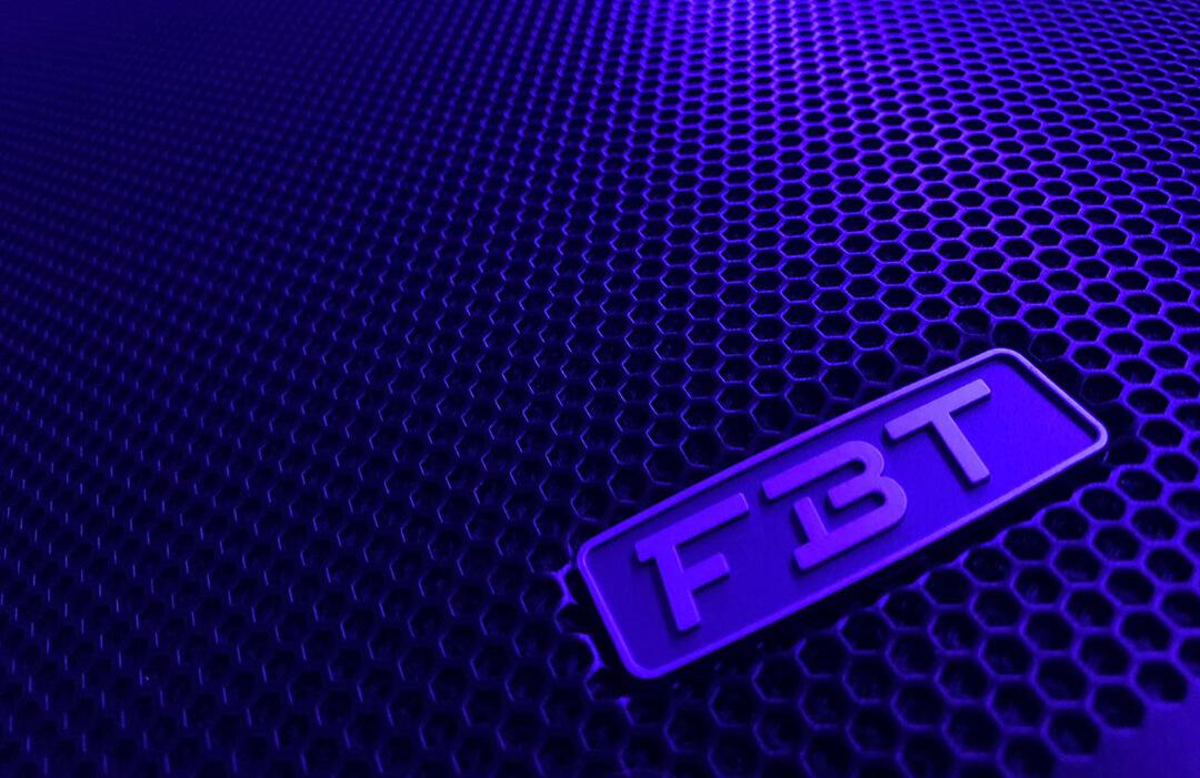 FBT 2000 PA System
